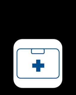 Erste Hilfe Koffer & Schränke, Taschen & Rucksäcke