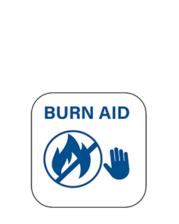 Burn-Aid (Verbrennungen)